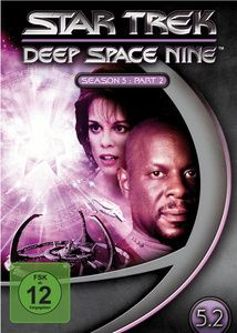Star Trek - Deep Space Nine: Season 5, Part 2, Colm Meaney,Armin Shimerman Avery Brooks