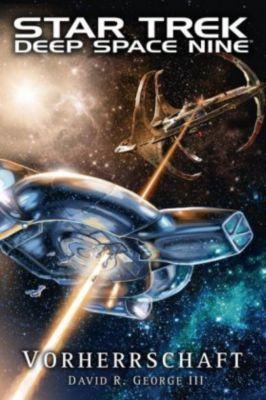 Star Trek - Deep Space Nine: Vorherrschaft, David R. George