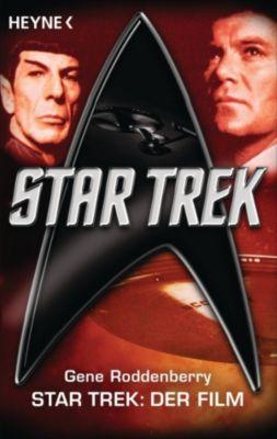 Star Trek: Der Film, Gene Roddenberry