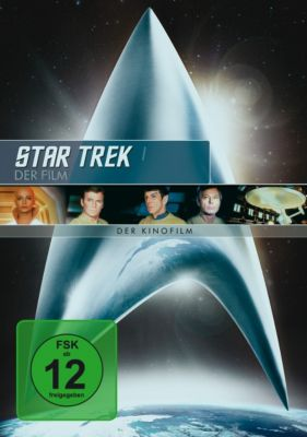 Star Trek: Der Film - Remastered, James Doohan, DeForest Kelley, Walter König