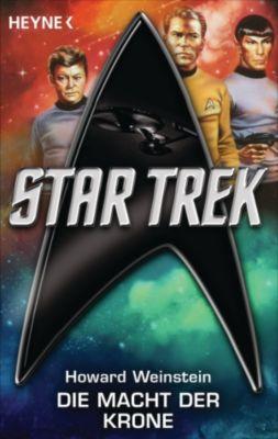 Star Trek: Die Macht der Krone, Howard Weinstein