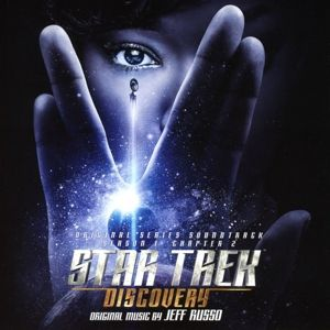 Star Trek Discovery Season 1 Chapter 2, Jeff Russo