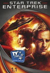 Star Trek - Enterprise: Season 1, Vol. 1, John Billingsley,Jolene Blalock Scott Bakula