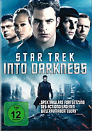 Star Trek: Into Darkness, Gene Roddenberry