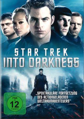 Star Trek: Into Darkness, Gene Roddenberry