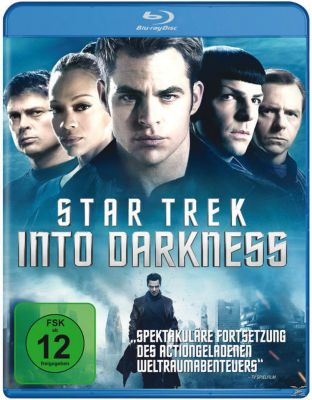 Star Trek: Into Darkness, Benedict Cumberbatch,Bruce Greenwood John Cho