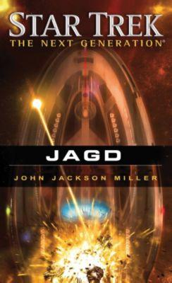 Star Trek - The Next Generation: Star Trek - The Next Generation 12: Jagd, John Jackson Miller