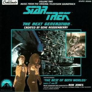 Star Trek: The Next Generation: Vol. 2, Original Soundtrack-Star Trek