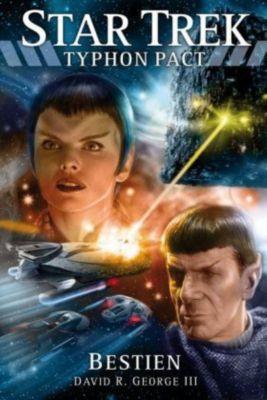 Star Trek - Typhon Pact - Bestien - David R. III George |