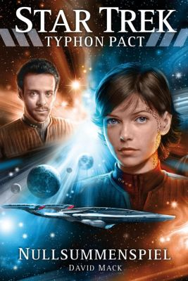 Star Trek - Typhon Pact - Nullsummenspiel - David Mack pdf epub
