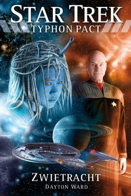 Star Trek - Typhon Pact - Zwietracht - Dayton Ward pdf epub