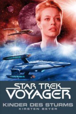 Star Trek Voyager Band 7: Kinder des Sturms - Kristen Beyer |