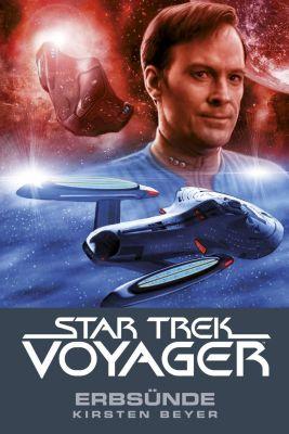 Star Trek - Voyager: Erbsünde, Kirsten Beyer
