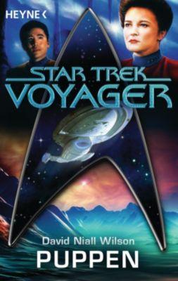 Star Trek - Voyager: Puppen, David Niall Wilson