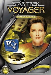 Star Trek - Voyager: Season 3, Part 2, Roxanne Biggs-dawson,jennifer Lien Robert Beltran