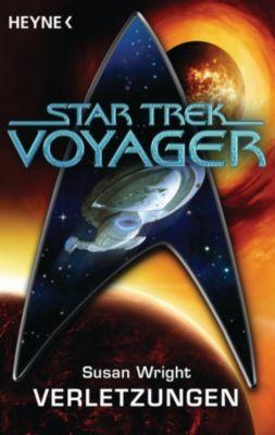 Star Trek - Voyager: Verletzungen, Susan Wright