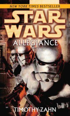 Star Wars, Allegiance, Timothy Zahn