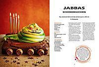 Star Wars Backbuch - Produktdetailbild 1