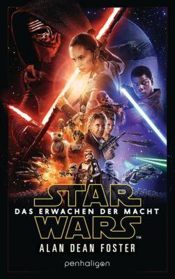 Star Wars Band 7: Star Wars(TM) - Episode VII - Das Erwachen der Macht, Alan Dean Foster