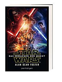 Star Wars Band 7: Star Wars(TM) - Episode VII - Das Erwachen der Macht - Produktdetailbild 1