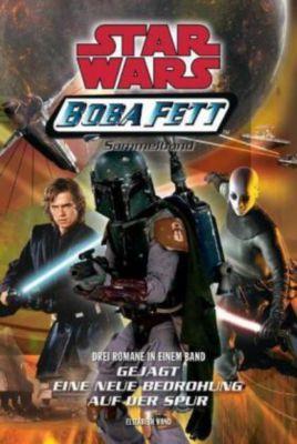 Star Wars - Boba Fett Sammelband Band 2: Boba Fett Band 4-6 - Elizabeth Hand |