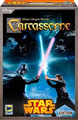 Star Wars Carcassonne 48250