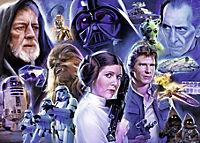 Star Wars Collection 1. Puzzle 1000 Teile - Produktdetailbild 2