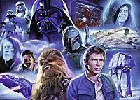 Star Wars Collection 2. Puzzle 1000 Teile - Produktdetailbild 2