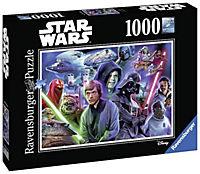 Star Wars Collection 3. Puzzle 1000 Teile - Produktdetailbild 1