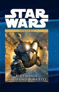 Star Wars Comic-Kollektion, Blutsbande: Jango und Boba Fett
