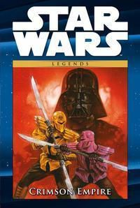 Star Wars Comic-Kollektion, Crimson Empire
