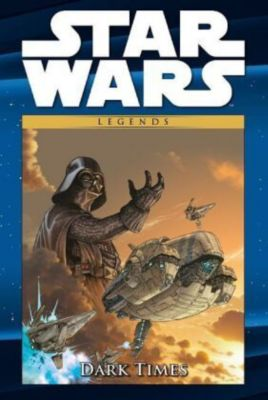 Star Wars Comic-Kollektion - Dark Times, Randy Stradley, Douglas Wheatley