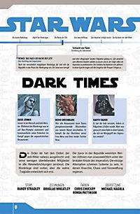 Star Wars Comic-Kollektion - Dark Times - Produktdetailbild 2