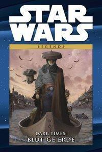 Star Wars Comic-Kollektion Dark Times: Blutige Erde, Mick Harrison, Randy Stradley, Douglas Wheatley
