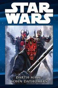 Star Wars Comic-Kollektion - Darth Maul: Sohn Dathomirs