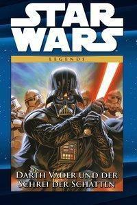 Star Wars Comic-Kollektion - Darth Vader und der Schrei der Schatten, Tim Siedell, Gabriel Guzman, Kilian Plunkett, Dave Nestelle