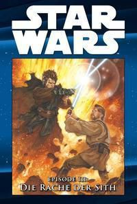 Star Wars Comic-Kollektion, Die Rache der Sith