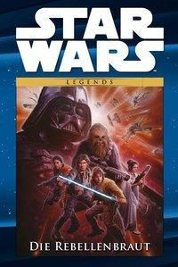 Star Wars Comic-Kollektion, Die Rebellenbraut -  pdf epub