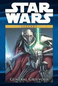 Star Wars Comic-Kollektion, General Grievous
