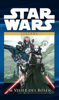 Star Wars Comic-Kollektion, Im Visier des Bösen