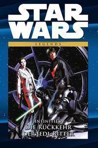 Star Wars Comic-Kollektion - Infinities: Die Rückkehr der Jedi-Ritter
