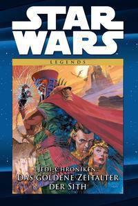 Star Wars Comic-Kollektion - Jedi-Chroniken: Das goldene Zeitalter der Sith
