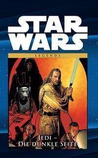 Star Wars Comic-Kollektion, Jedi: Die dunkle Seite -  pdf epub