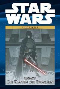 Star Wars Comic-Kollektion - Legacy: Die Klauen des Drachen