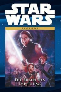 Star Wars Comic-Kollektion - Legends, Die Erben des Imperiums -  pdf epub