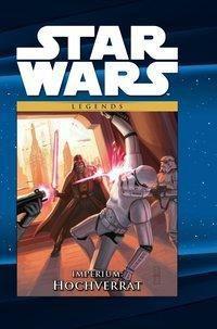 Star Wars Comic-Kollektion, Legends - Imperium: Hochverrat -  pdf epub