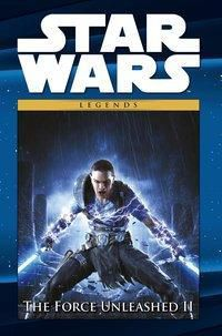 Star Wars Comic-Kollektion - Legends, The Force Unleashed