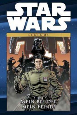 Star Wars Comic-Kollektion -  Luke Skywalker, der Rebell, Thomas Andrews, Michael Lacombe