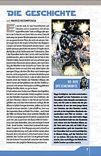 Star Wars Comic-Kollektion -  Luke Skywalker, der Rebell - Produktdetailbild 4
