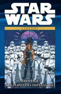 Star Wars Comic-Kollektion - Mara Jade: Die Hand des Imperators